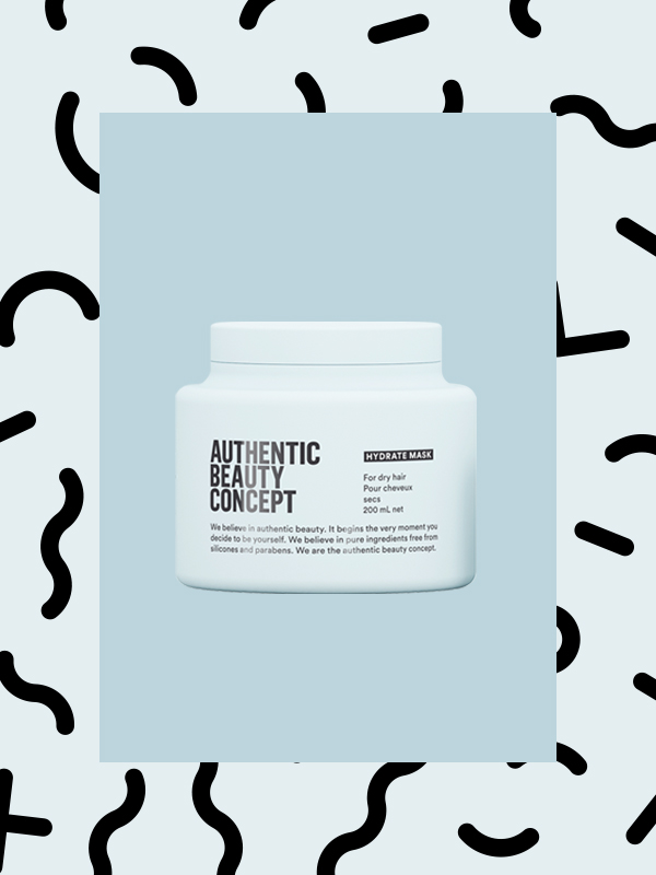 Маска для волос, Authentic Beauty Concept HYDRATE MASK