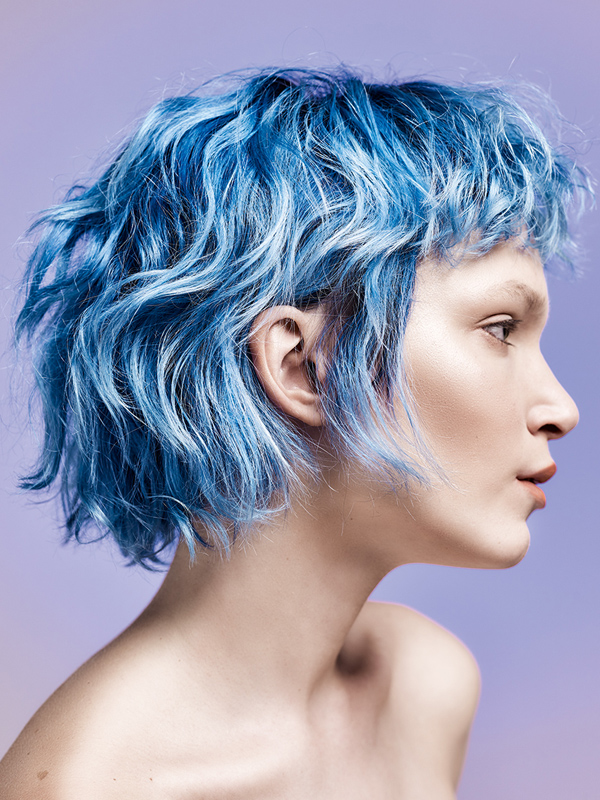 Укладка на короткие волосы: 5 советов
