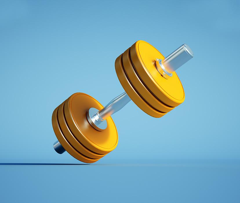 Можно ли похудеть без спорта? И да, и нет