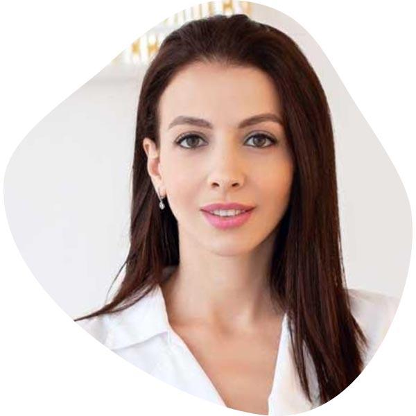 Джульетта Фаградян