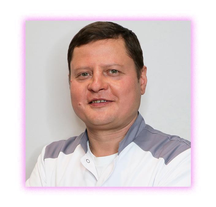 Александр Викторович Вохмянин