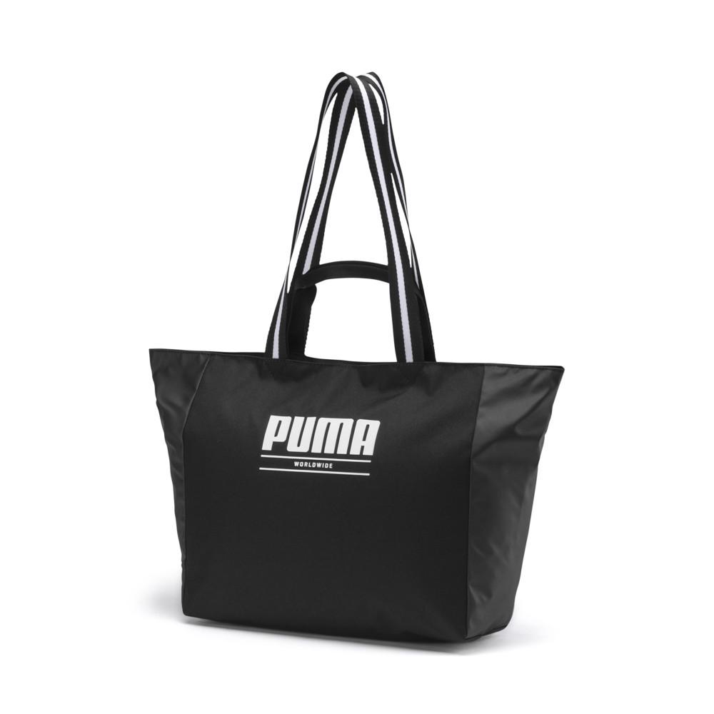 Cумка WMN Core Base Large Shopper, Puma