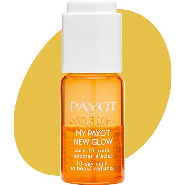 Концентрат-активатор New Glow, Payot