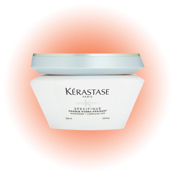 Маска для всех типов волос Hydra-Apaisant, Kérastase