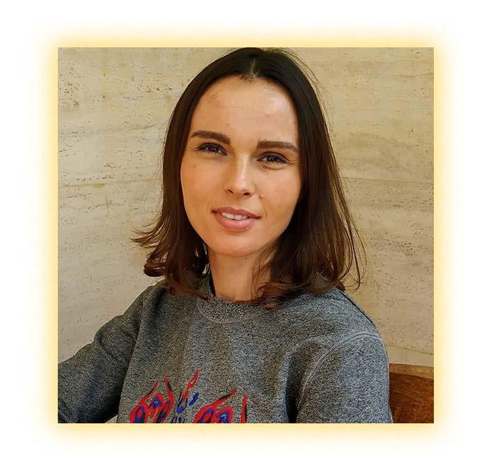 Ксения Бекенова