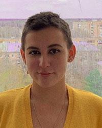 Анна Городничая