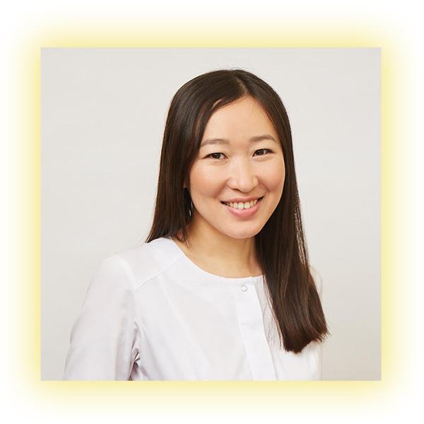 Анастасия Батуева, невролог, врач-рефлексотерапевт клиники восточной медицины Чжуд-Ши