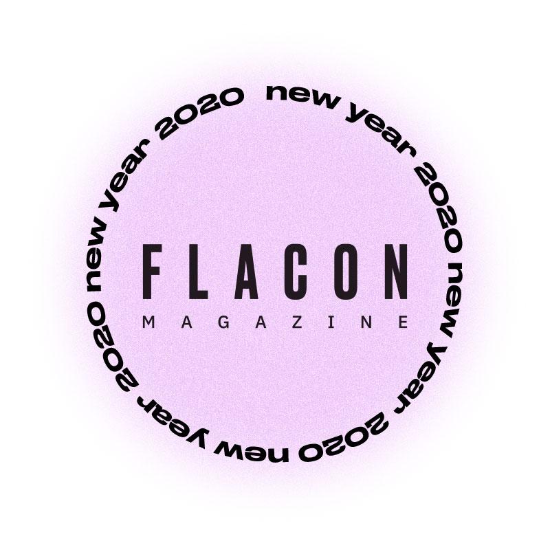 Акции Flacon Magazine