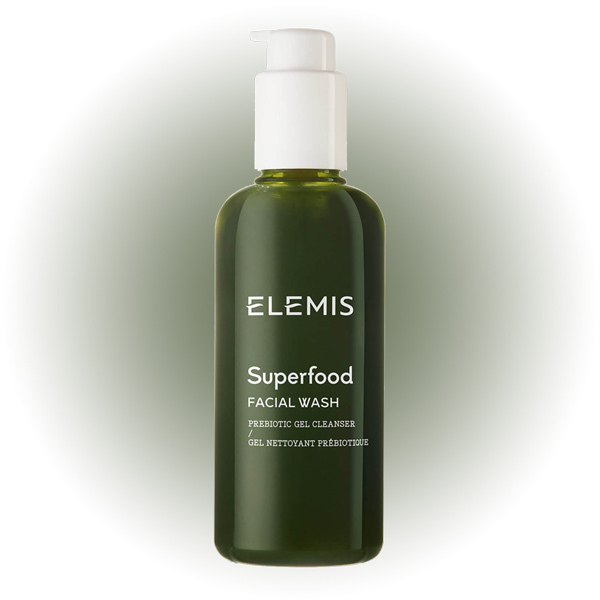 Гель для лица Superfood Cleansing Wash, Elemis