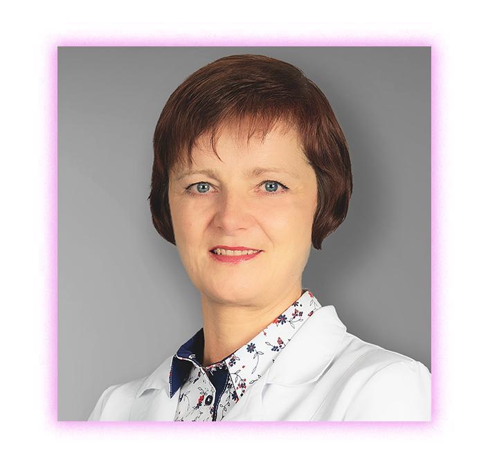 Галина Анисеня