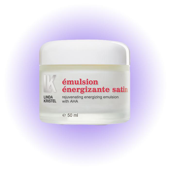Эмульсия Emulsion Energisante Satin, Linda Kristel