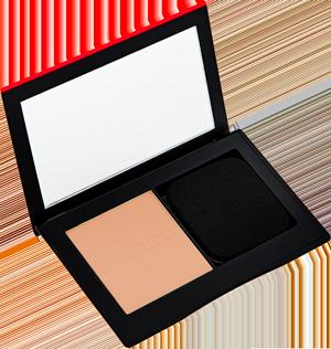 Пудра Synchro Skin Self-refreshing, Shiseido