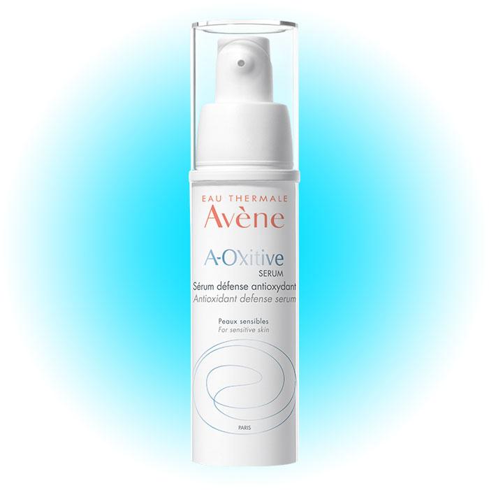 Антиоксидантная защитная сыворотка A-Oxitive, Avène