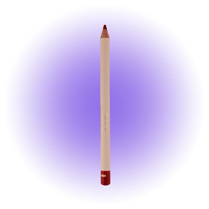 Контурный карандаш для губ Danza, Ninelle