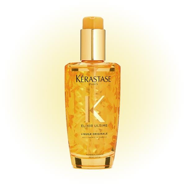 Масло-уход для всех типов волос Elixir Ultime, KÉRASTASE