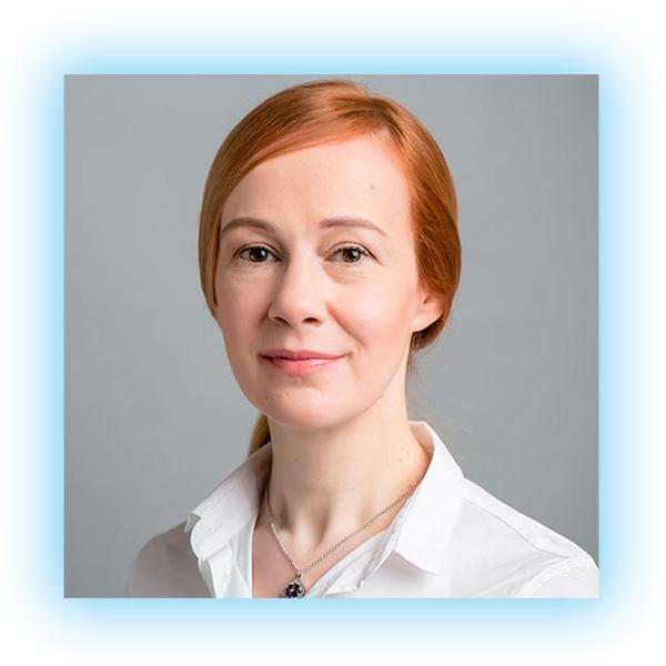 Ольга Зверькова