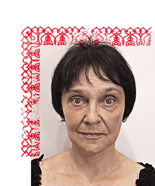 Марина Валентиновна
