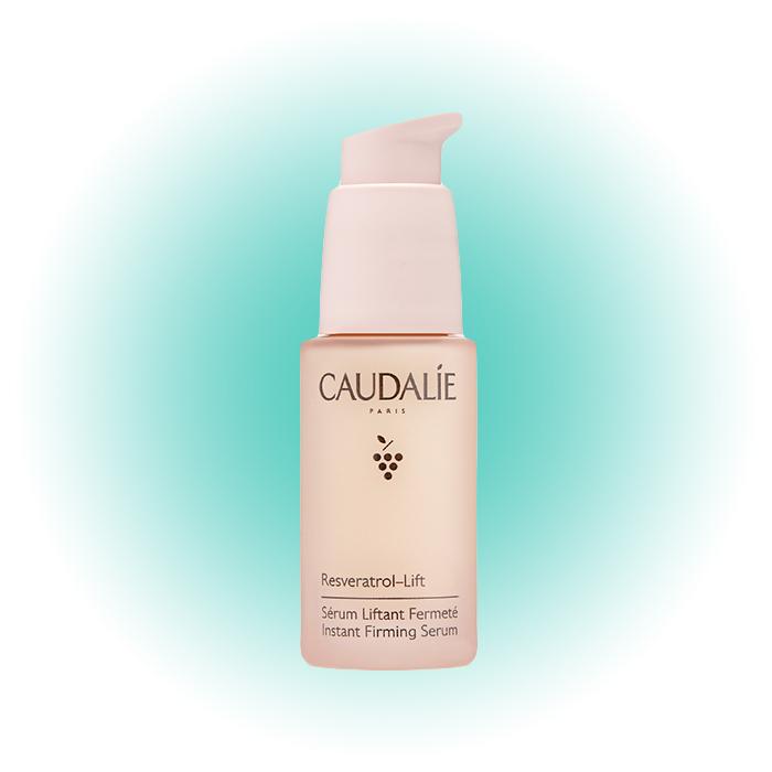 Укрепляющая сыворотка Resveratrol Instant Firming, Caudalie