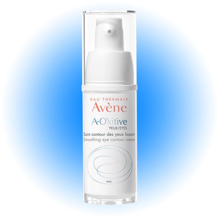 Разглаживающий крем для области вокруг глаз A-Oxitive, Avène
