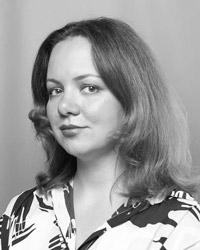 Варвара Котова