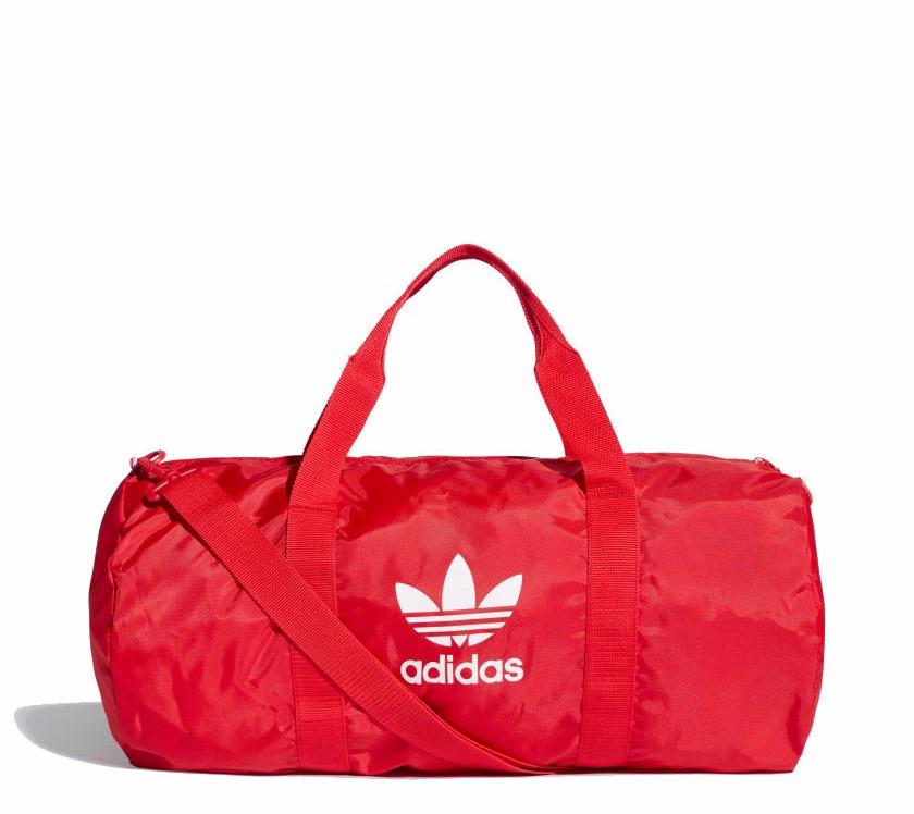 Сумка-дюффель Adicolor Scarlet, Adidas Originals