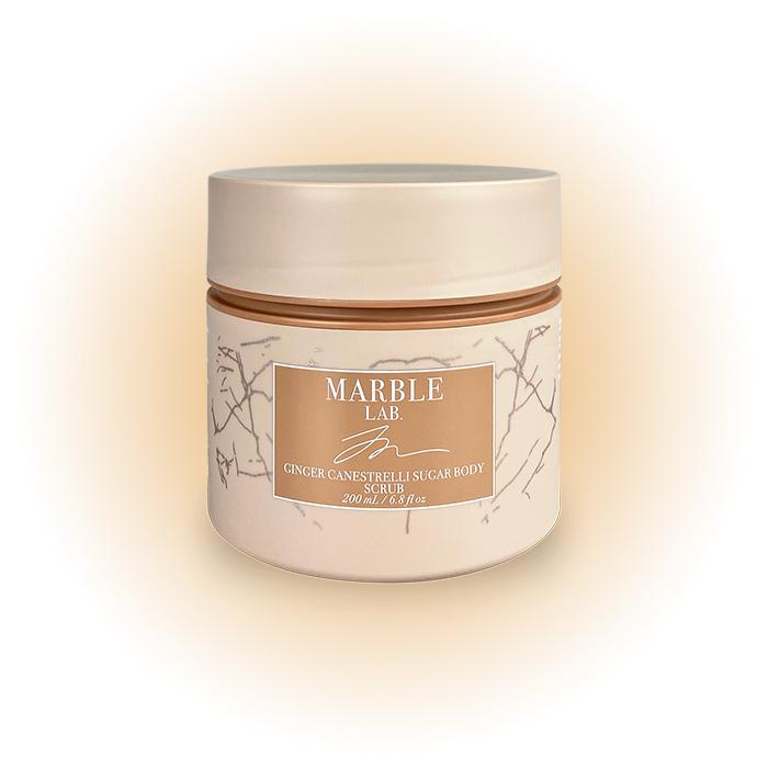 «Имбирное печенье», Marble Lab