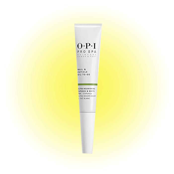 Масло для ногтей и кутикулы Pro Spa Skin Care, OPI
