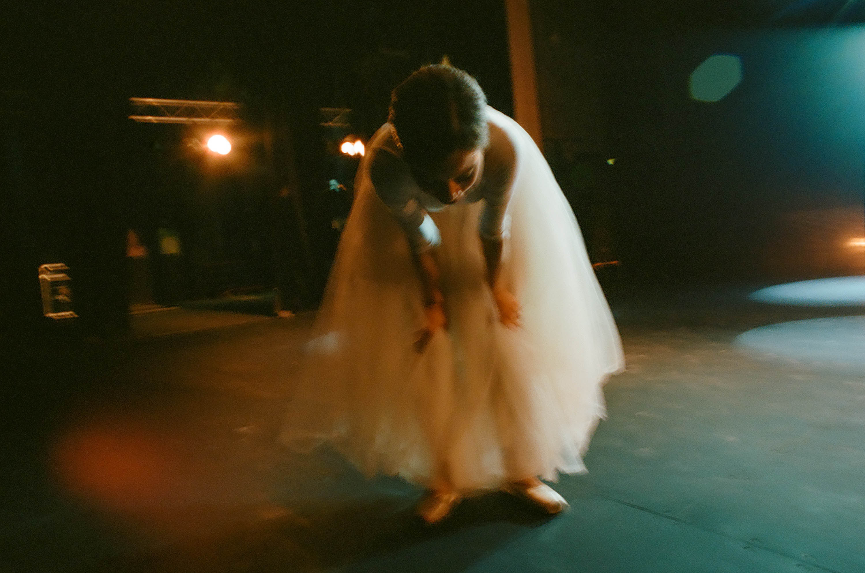 Балерина Олимпия Альфа