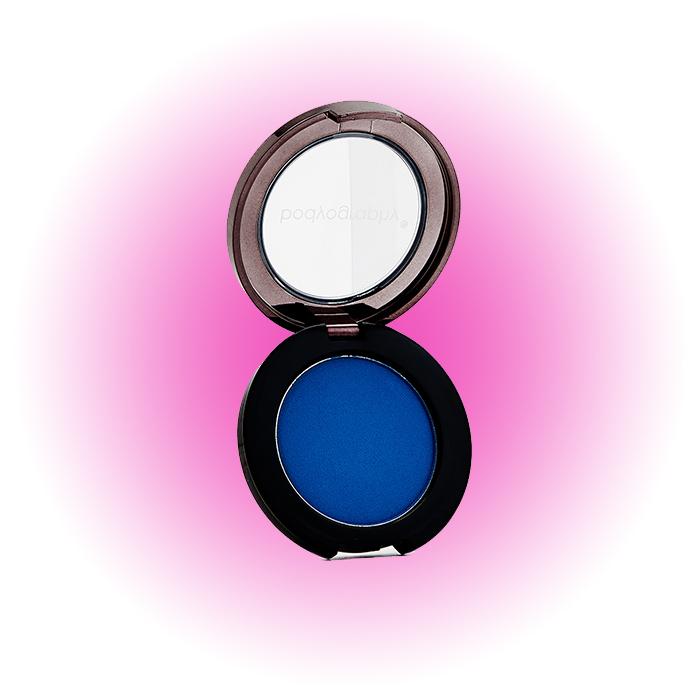 Пигмент Pure Pigment Eyeshadow, Bodyography
