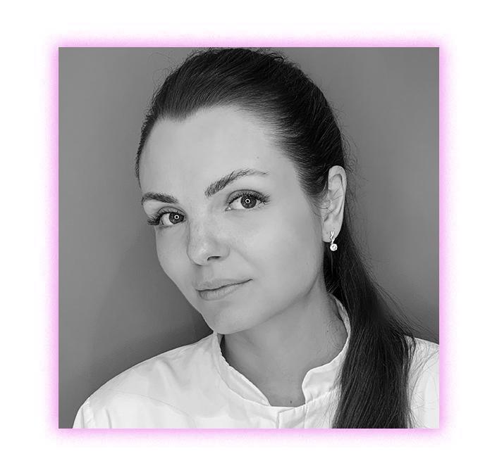 Юлия Тваровская