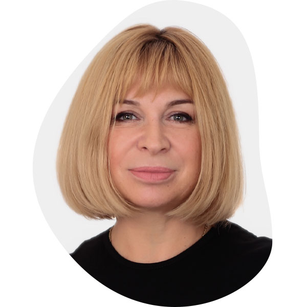 Яна Костина