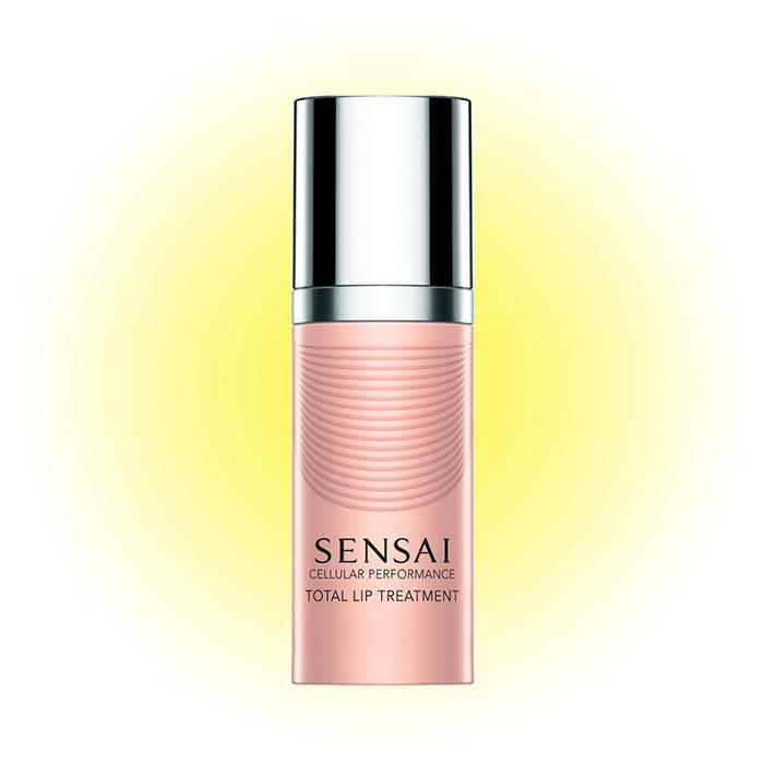 Восстанавливающий крем для губ Cellular Performance, Sensai