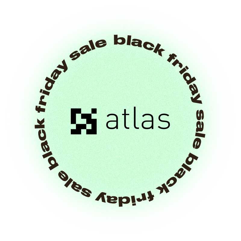 Черная пятница Атлас