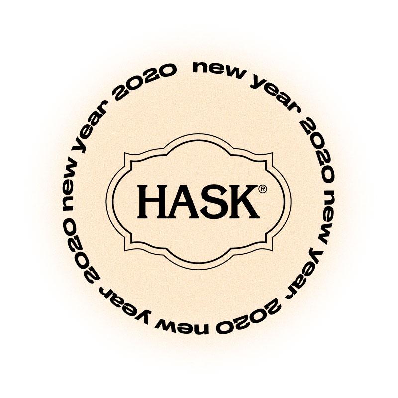 Акции Hask