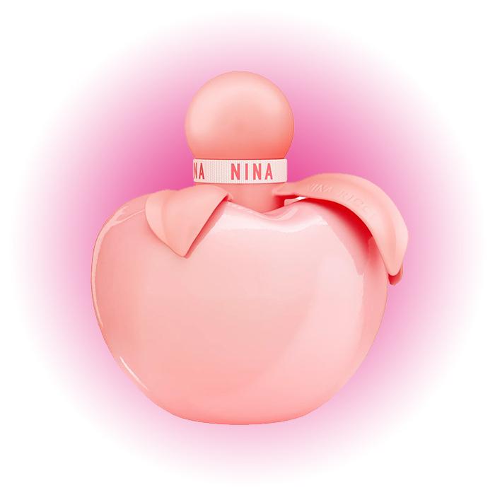 Nina Rose, Nina Ricci
