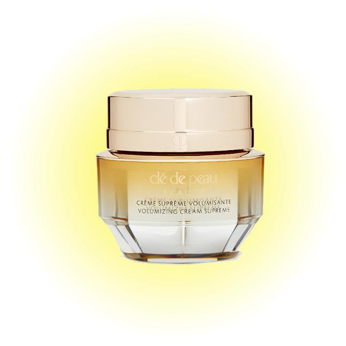 Крем с эффектом моделирования Volumizing Cream Supreme, Clé de Peau Beauté