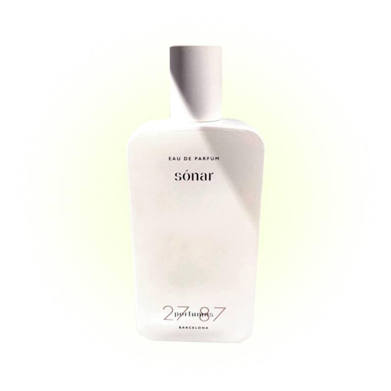Sónar, 27 87 Perfumes