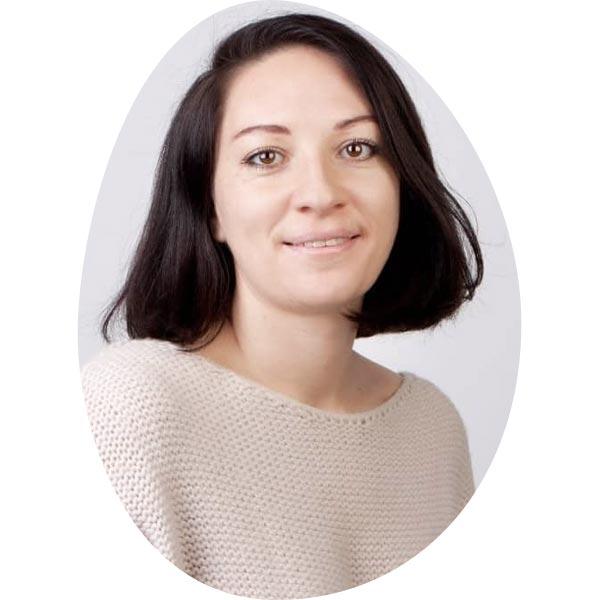 Натэла Ханелия