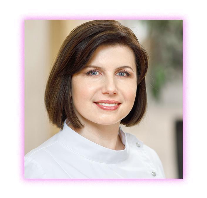 Мария Селихова