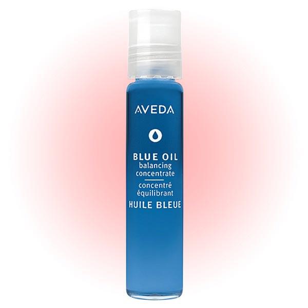 Масло с мятой и ромашкой, Blue Oil, Avedа