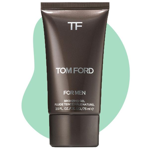 Гель Bronzing For Men, Tom Ford