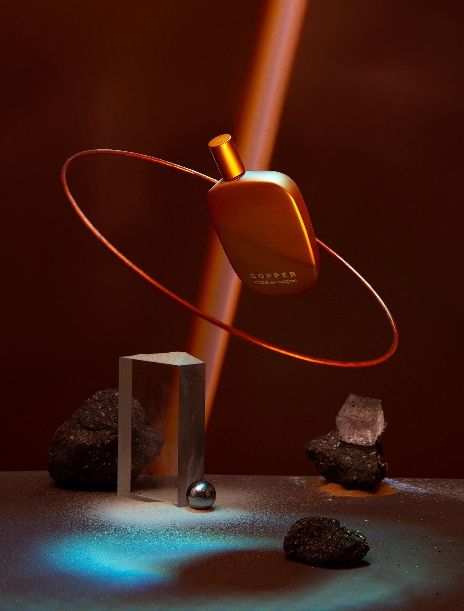 Парфюмерная вода Comme Des Garcons Copper Eau de Parfum