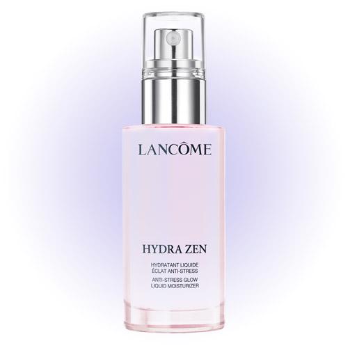 Увлажняющая эмульсия антистресс Hydra Zen Anti-Stress Glow Liquid Moisturizer, Lancome