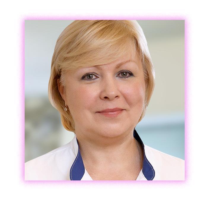 Марина Друц