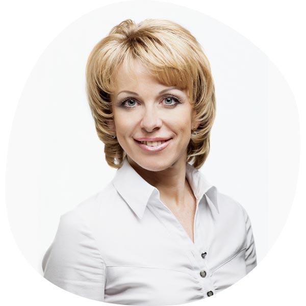 Екатерина Лютикова
