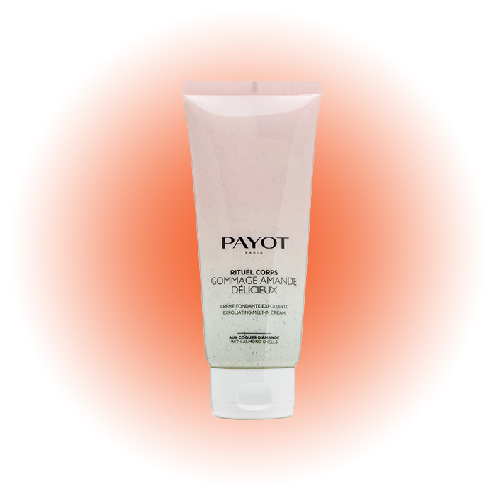 Rituel Corps Amande Delicieux, Payot