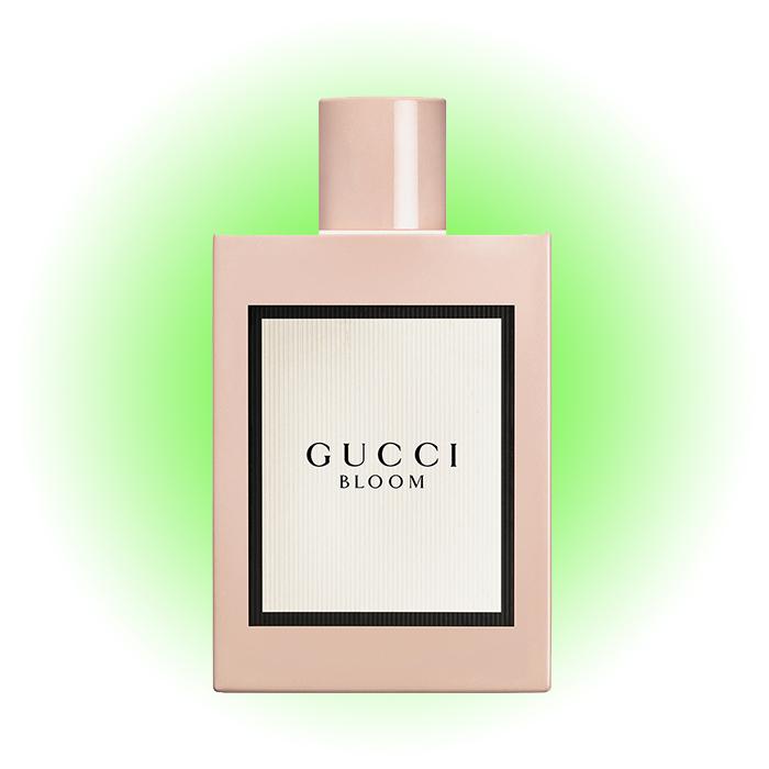 Bloom, Gucci