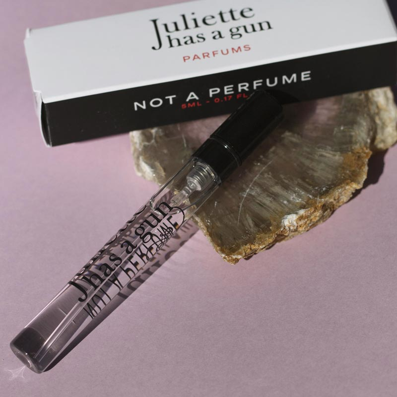 Парфюмерная вода Juliette Has A Gun Not a Perfume