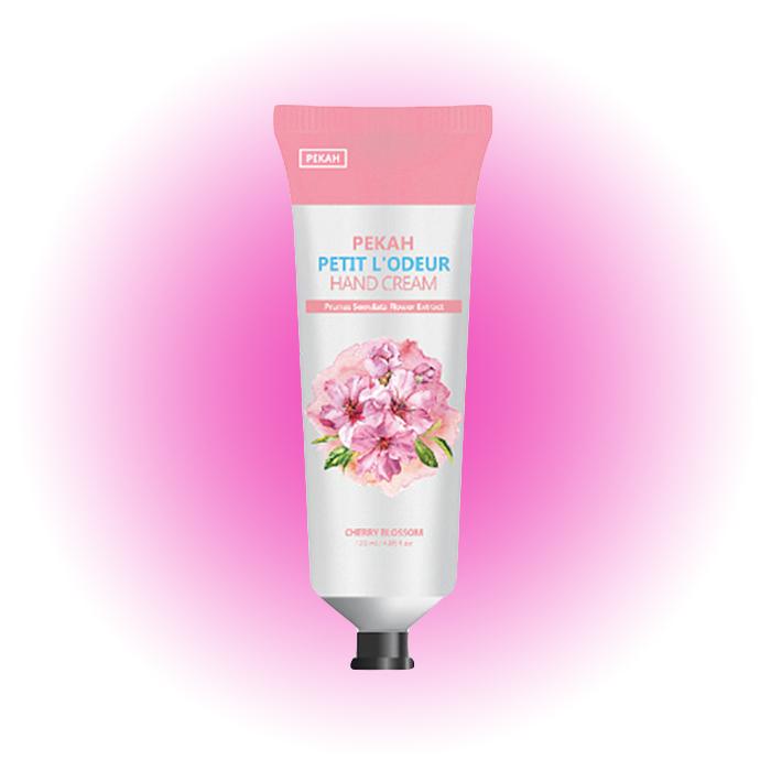 Крем для рук Petit L'Odeur Cherry Blossom, Pekah
