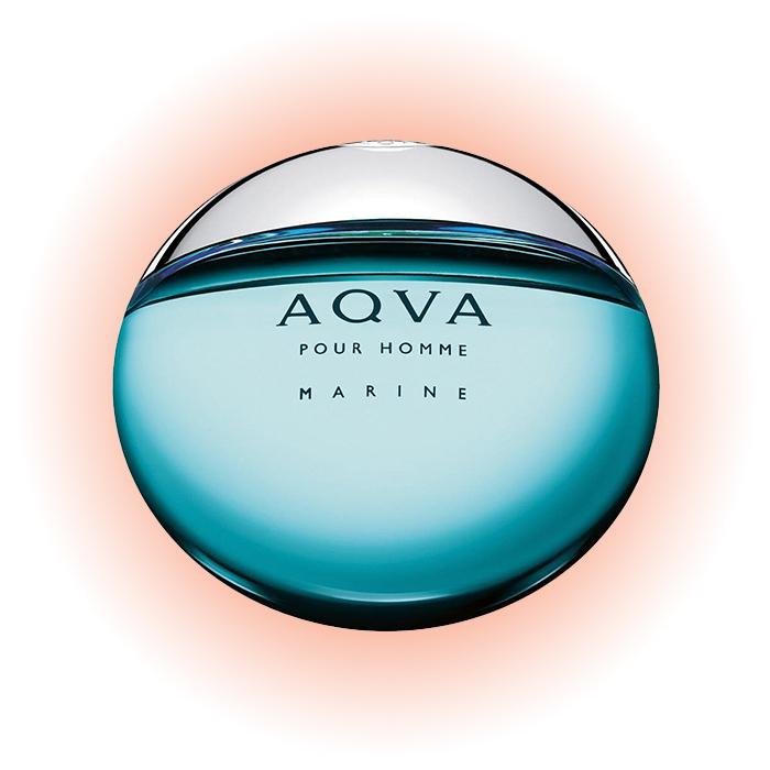 Туалетная вода Aqva Pour Homme, Bvlgari